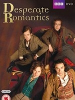 Desperate Romantics- Seriesaddict